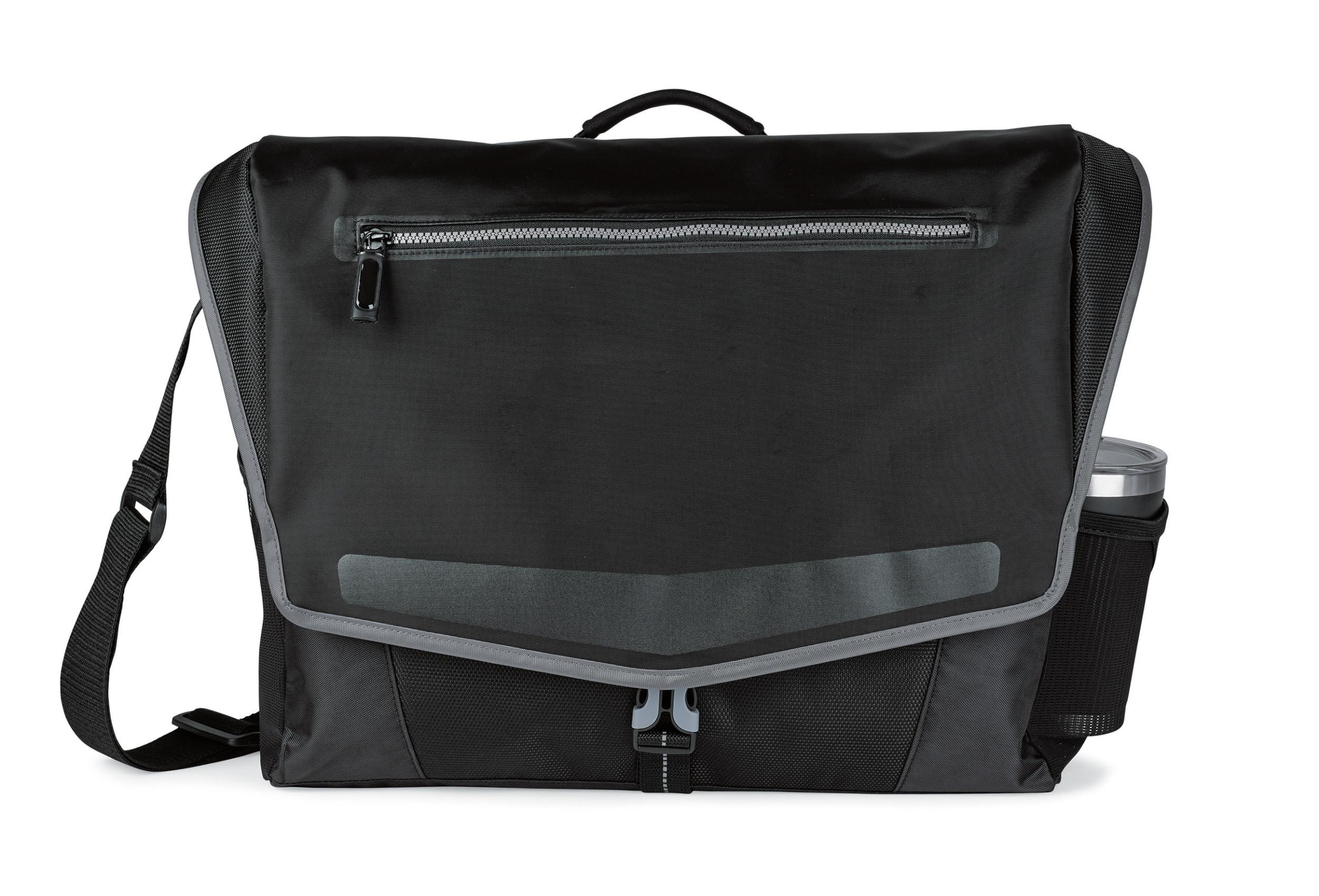 Gemline 2679 - Stryder Computer Messenger Bag
