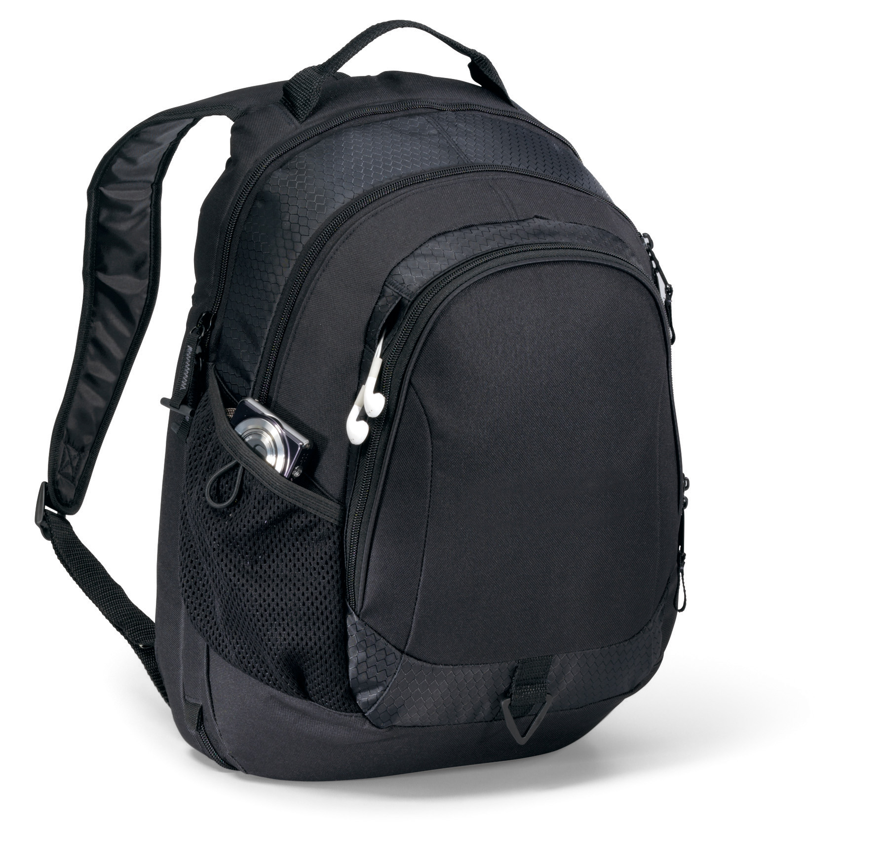 Gemline 4015 - Life in Motion™ Primary Computer Backpack