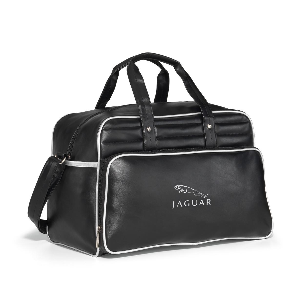 Gemline 4153 - Vintage Weekender Bag