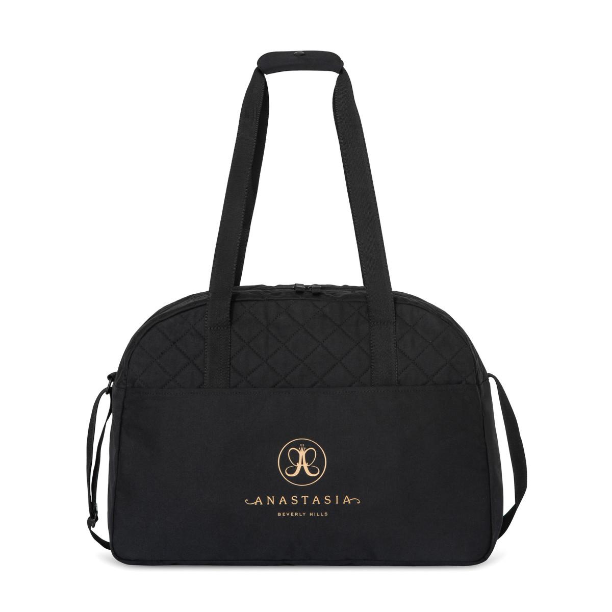Gemline 4311 - Madeline Quilted Weekender Bag