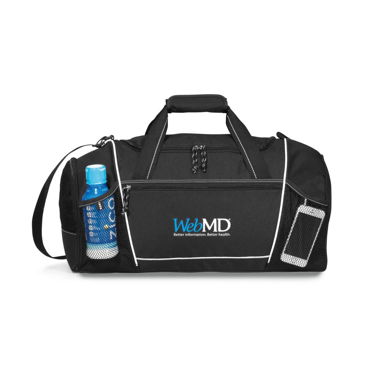 Gemline 4572 - Endurance Sport Bag