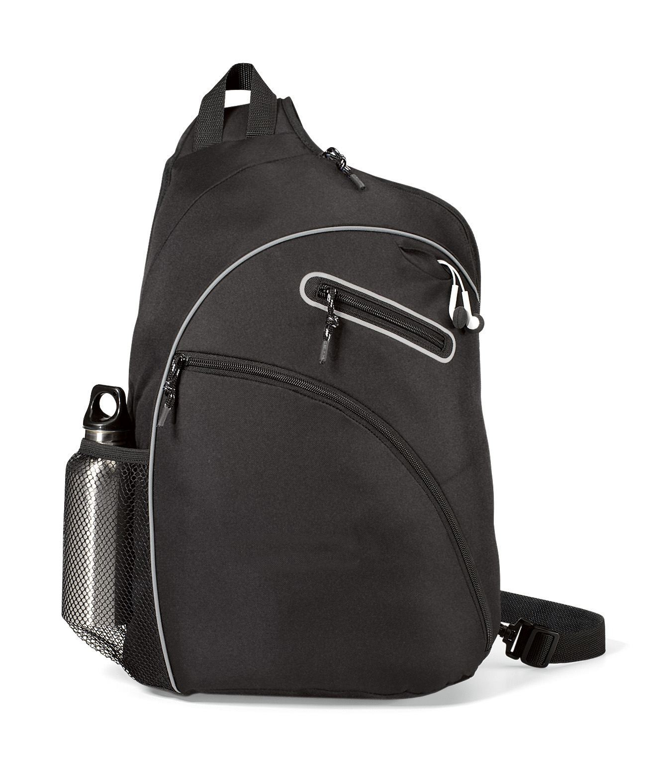 Gemline 5127 - Evolution Computer Sling Bag