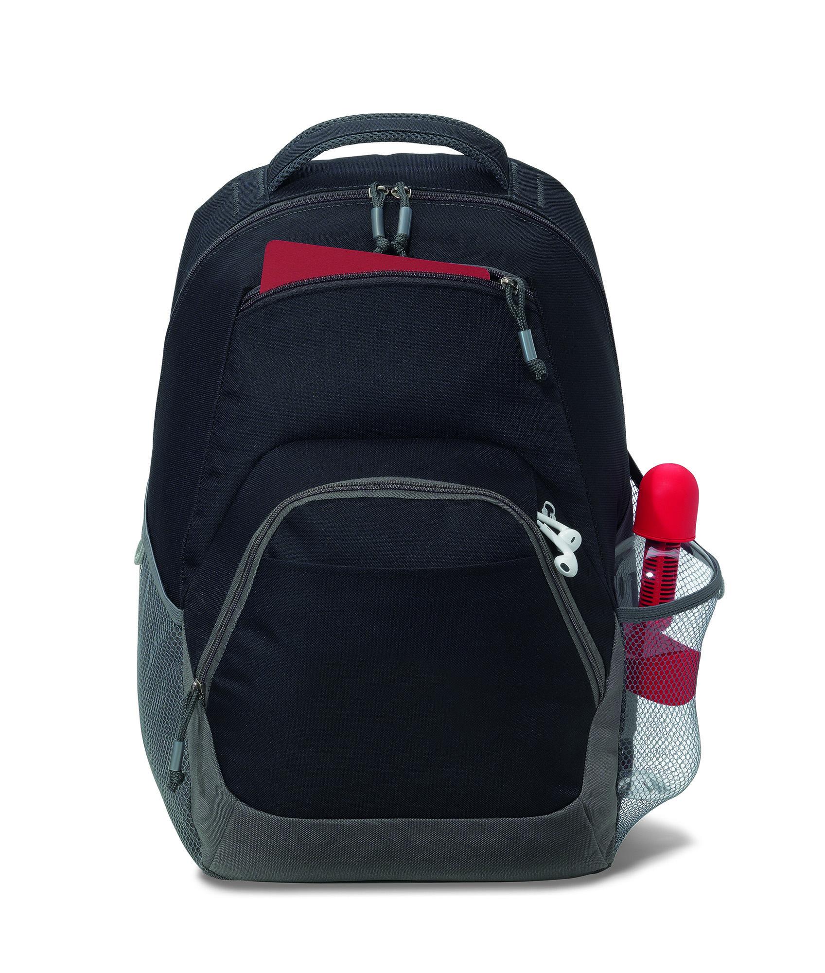 Gemline 5401 - Rangeley Computer Backpack