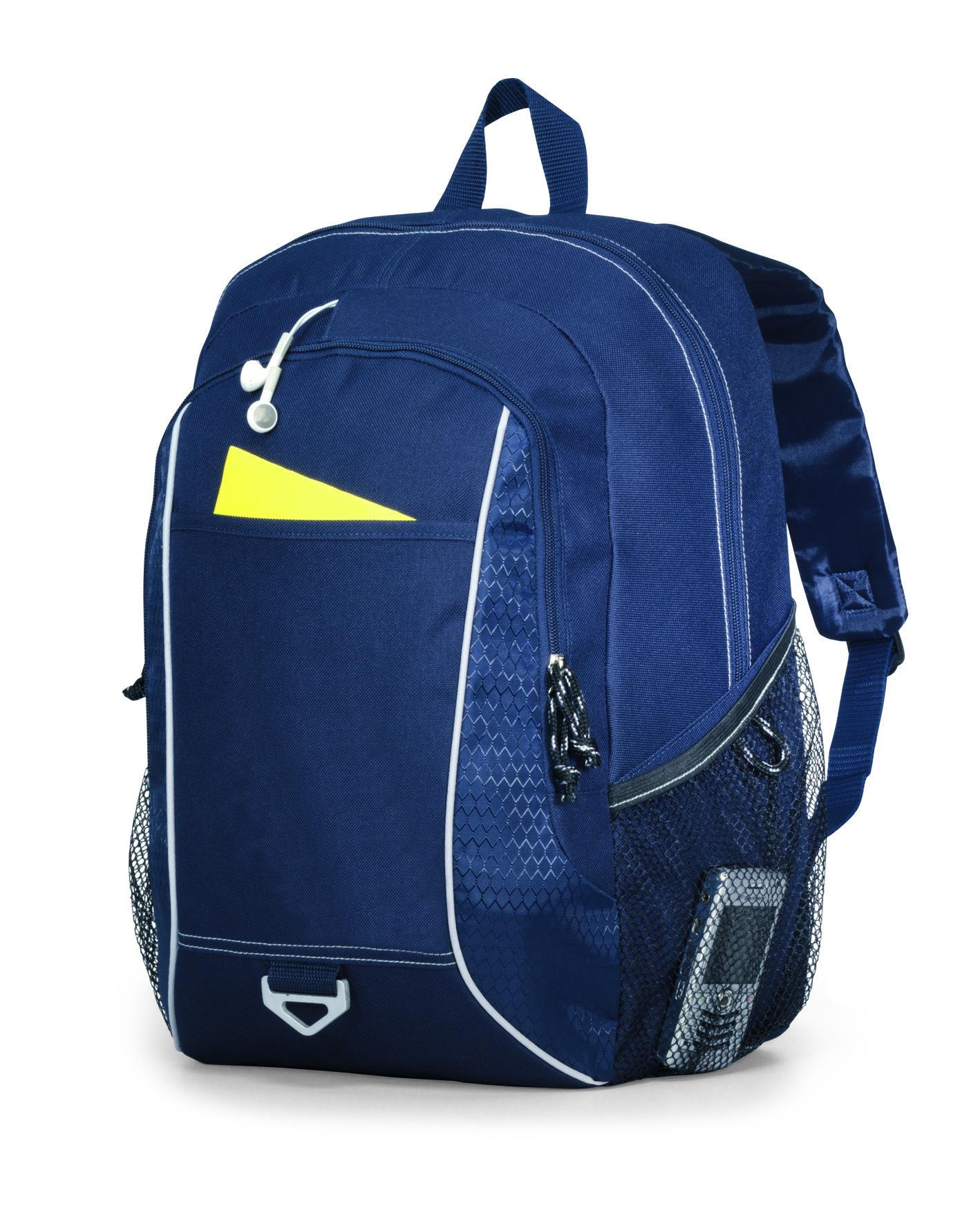 Gemline 5411 - Atlas Computer Backpack
