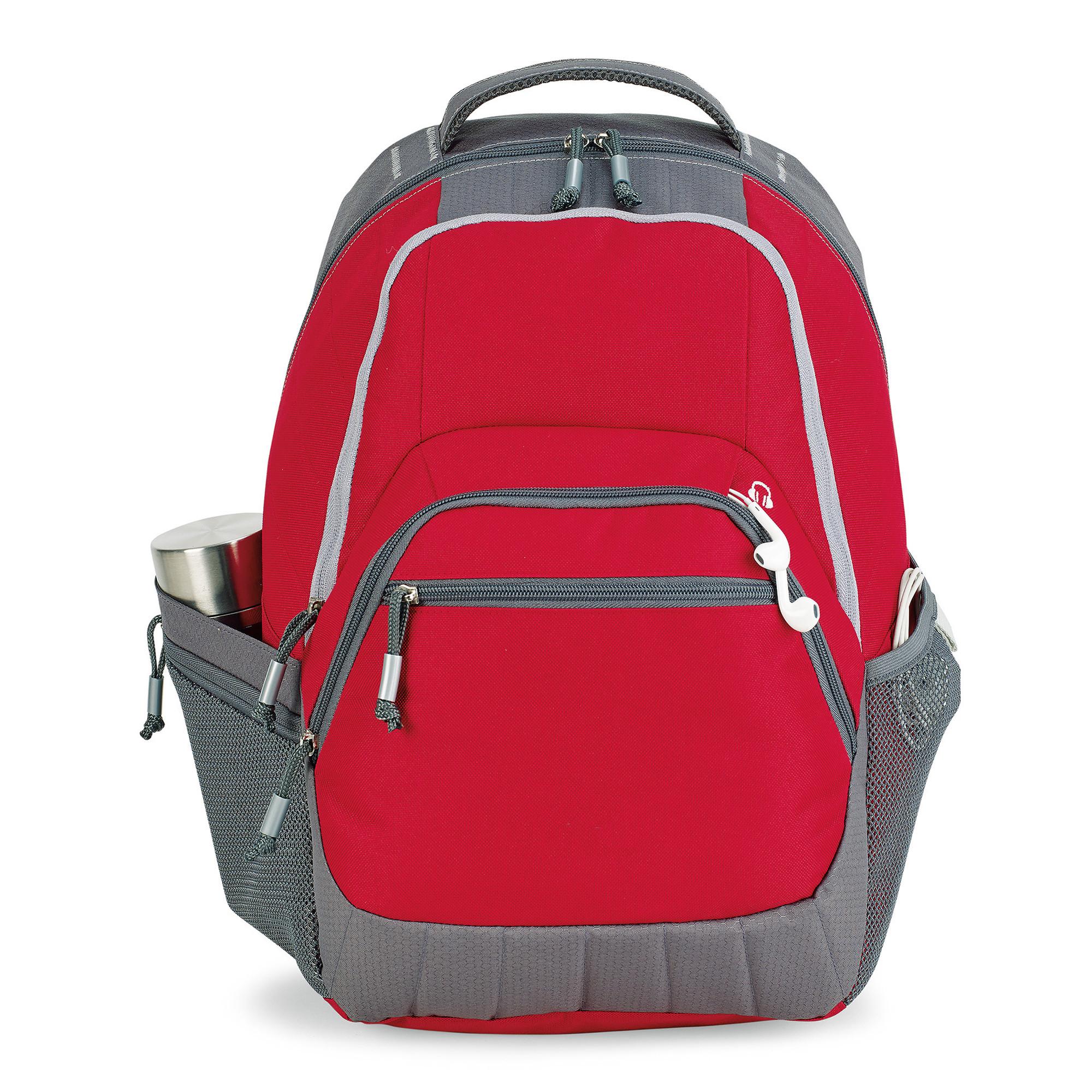 Gemline 5541 - Rangeley Deluxe Computer Backpack