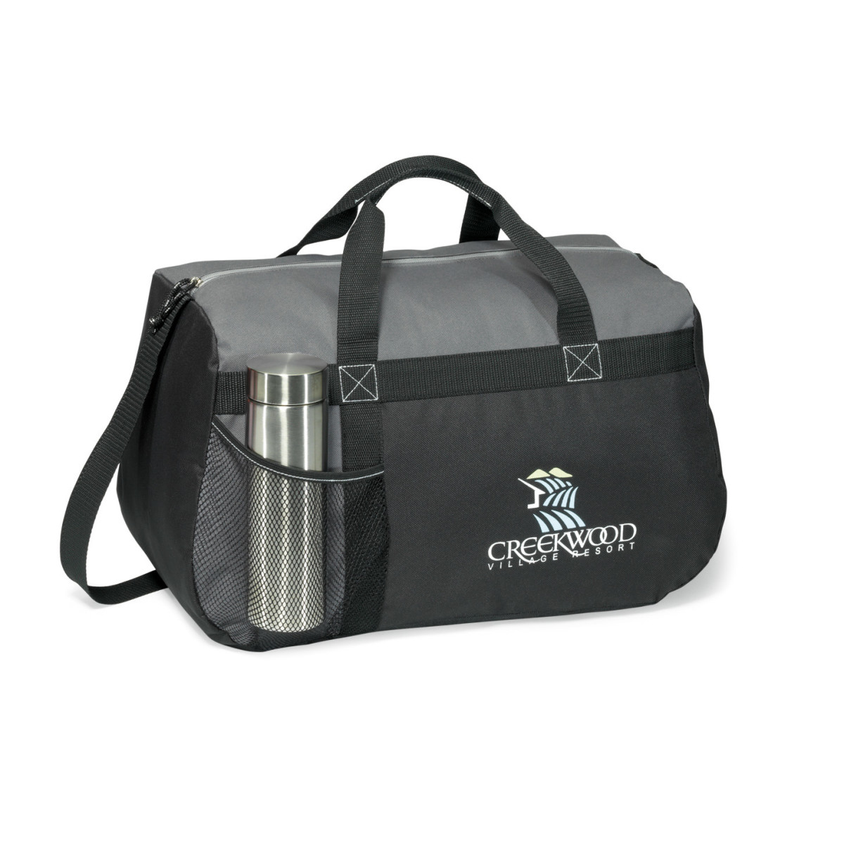Gemline 7006 - Sequel Sport Bag