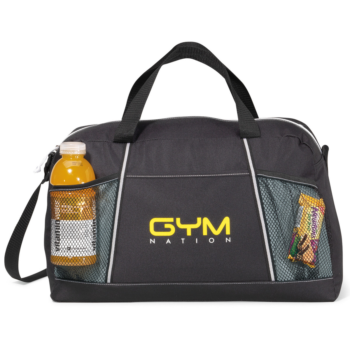 Gemline 7075 - Champion Sport Bag