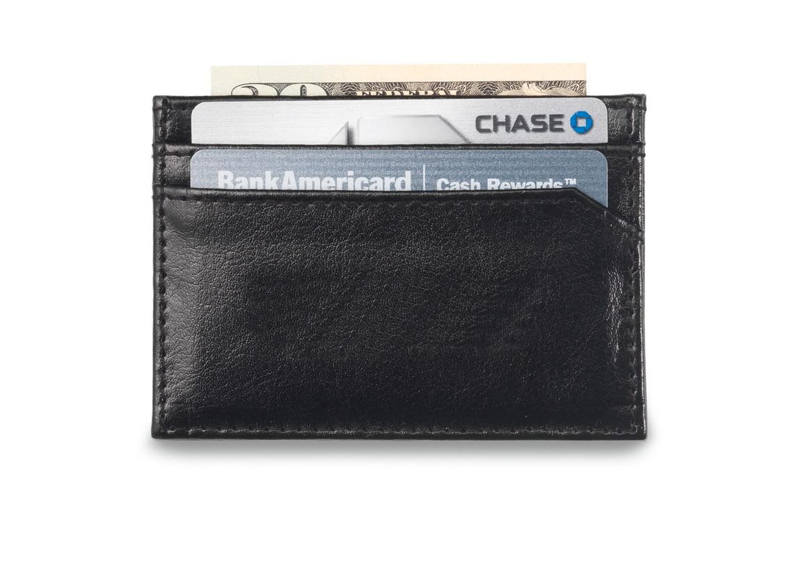 Gemline 8461 - Safe Travels Traverse Wallet