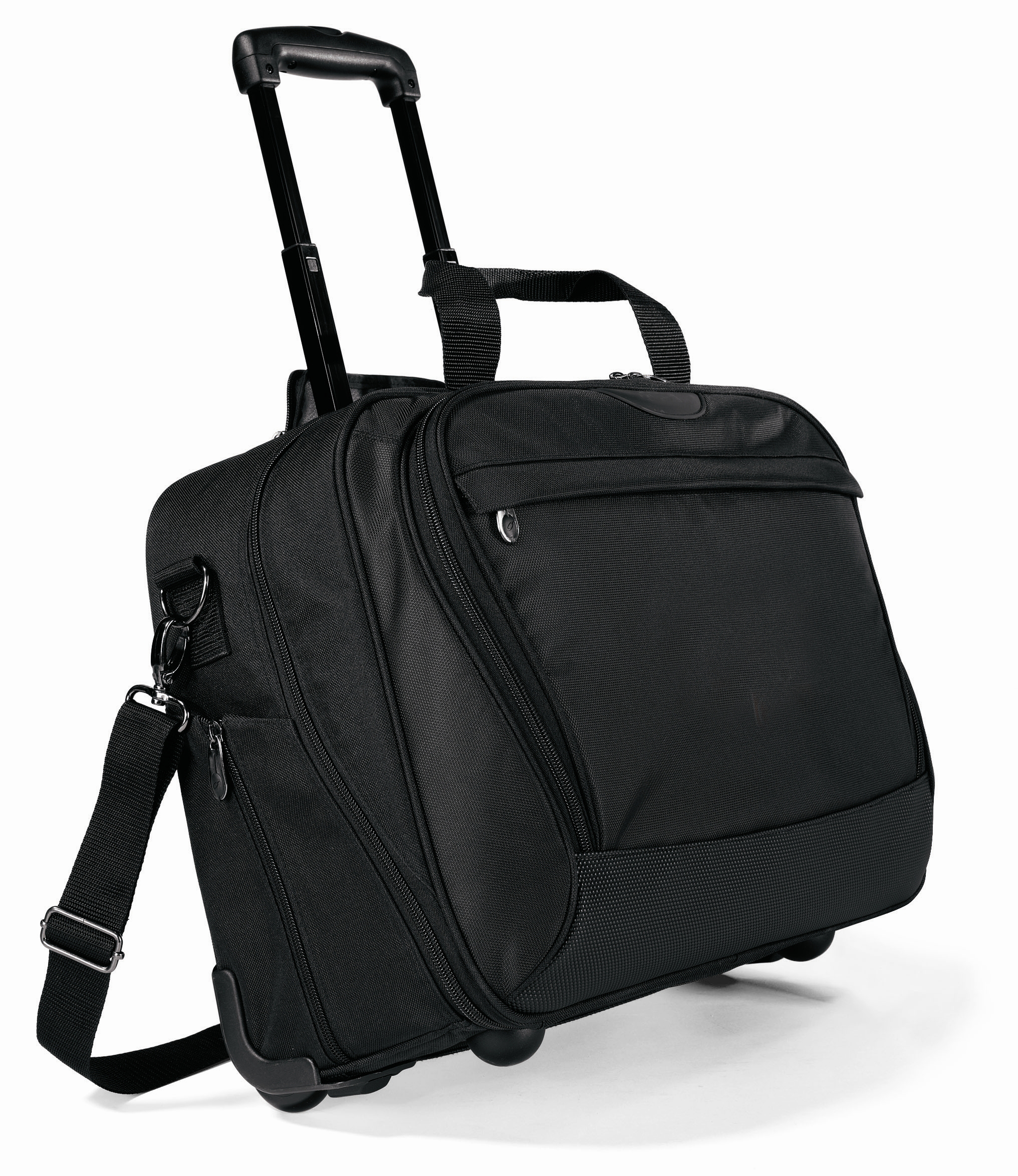 Gemline 8670 - Icon Wheeled Computer Bag