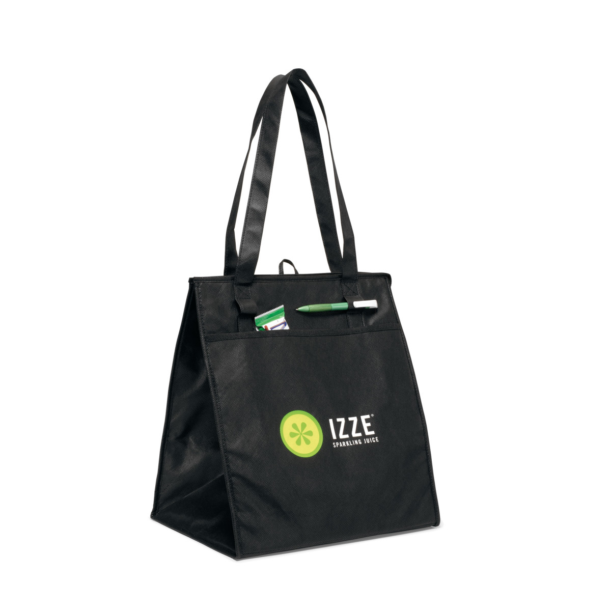 Gemline 9163 - Deluxe Insulated Grocery Shopper