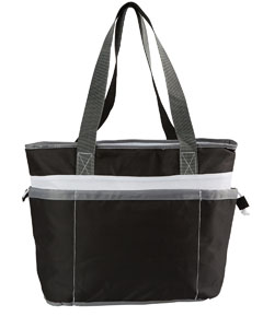 Gemline 9251 - Vineyard Insulated Tote