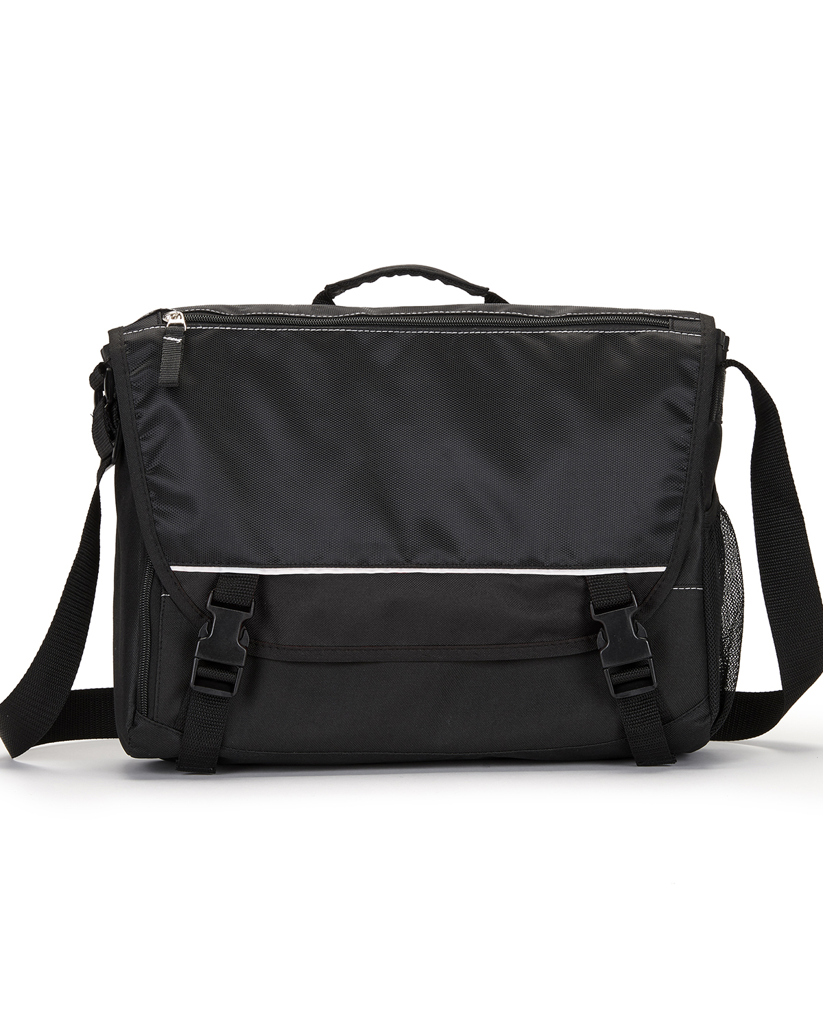Gemline G2652 - Pursuit Computer Messenger Bag