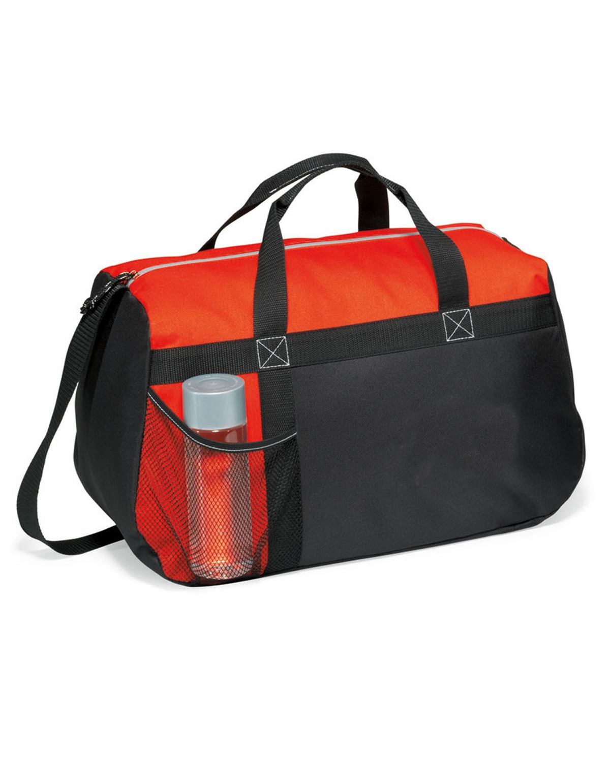 Gemline GL7001 - Sequel Sport Bag