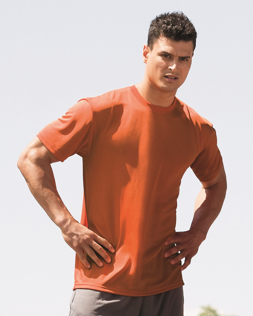 Gildan 46000 - Performance Core Short Sleeve T-Shirt