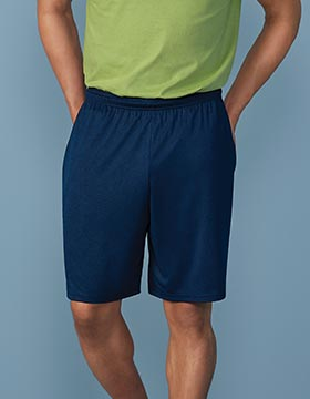"Gildan 46S30 - Performance Core 8"" Inseam Shorts"