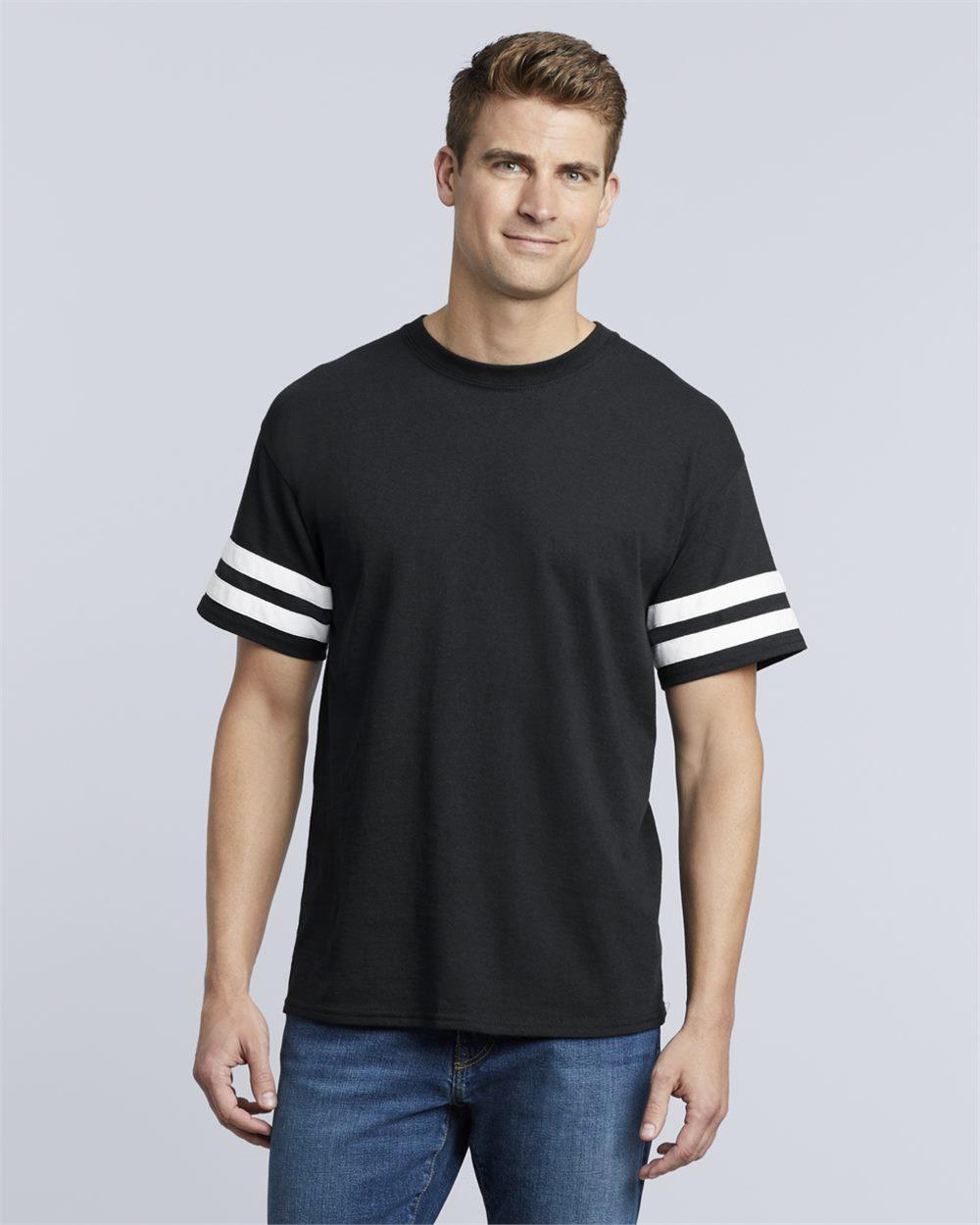 Gildan 500VT - Heavy Cotton Adult Victory T-Shirt
