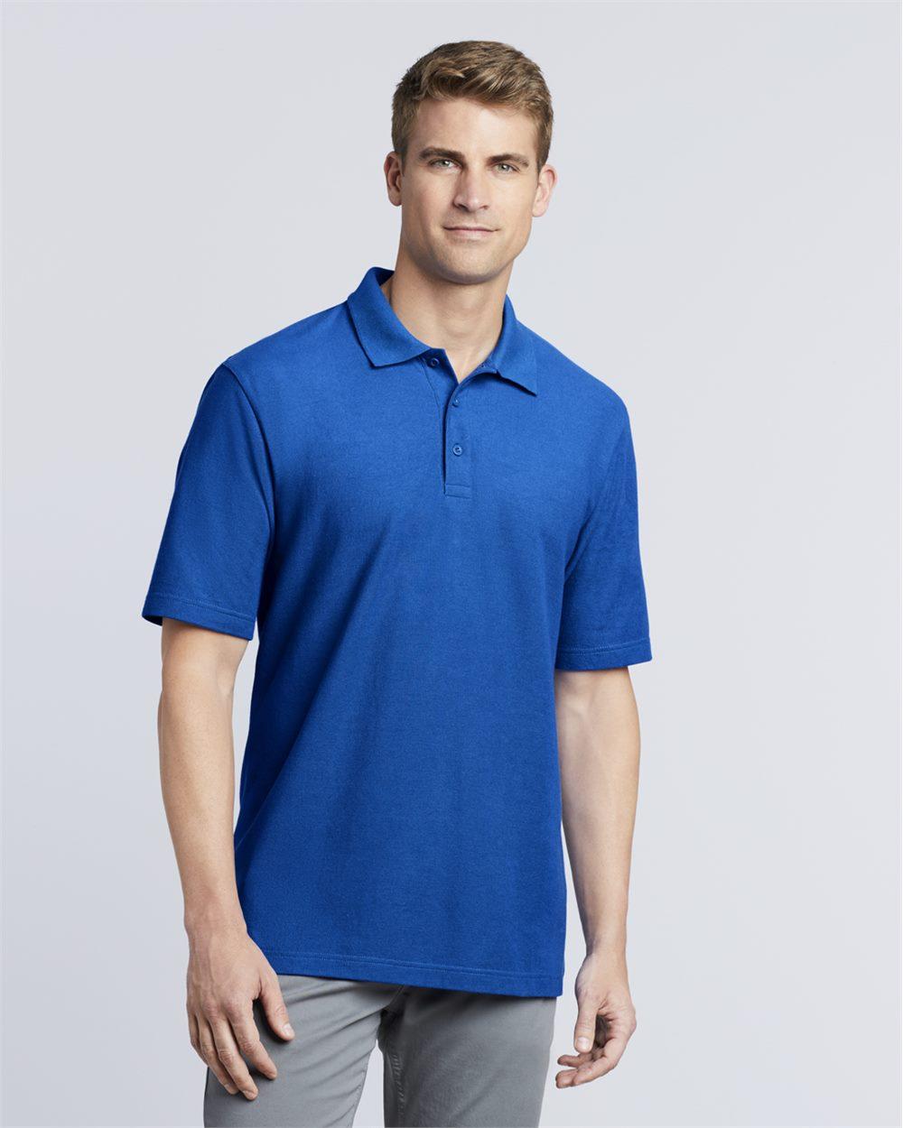 Gildan CP800 - DryBlend Adult CVC Sport Shirt