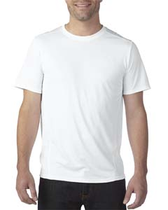 Gildan G470 - Adult Tech Short Sleeve Tee Shirt