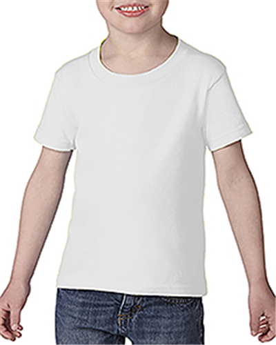 Gildan G645P - Todddler Softstyle® 4.5 oz. T-Shirt