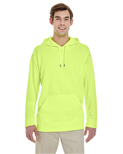 Gildan G995 - Adult Performance® 7.2 oz Tech Hooded ...