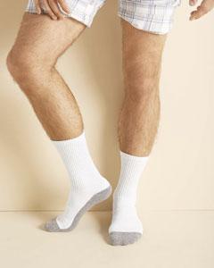Gildan GP751 - Platinum Crew Socks