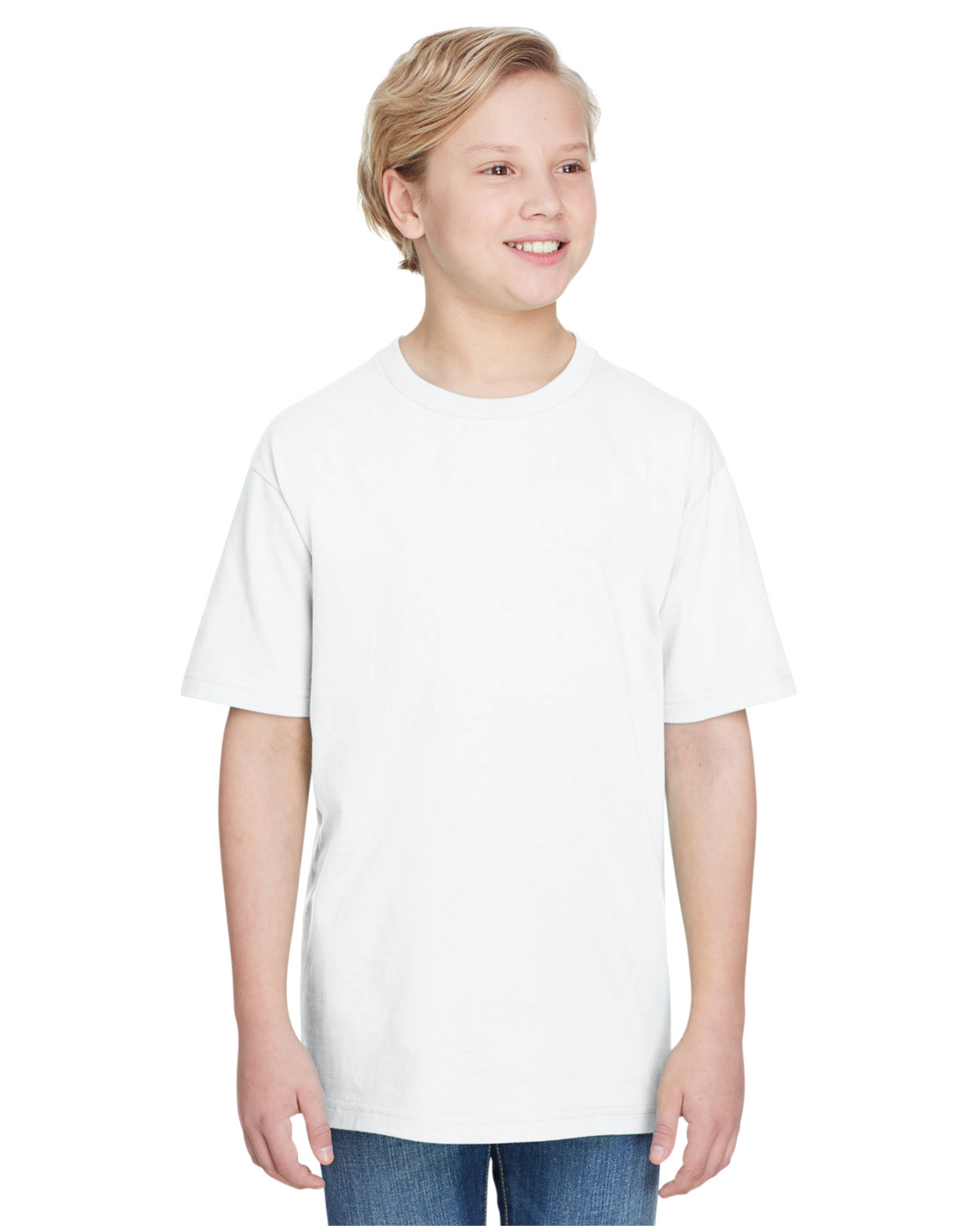 Gildan H000B - Hammer Youth T-Shirt