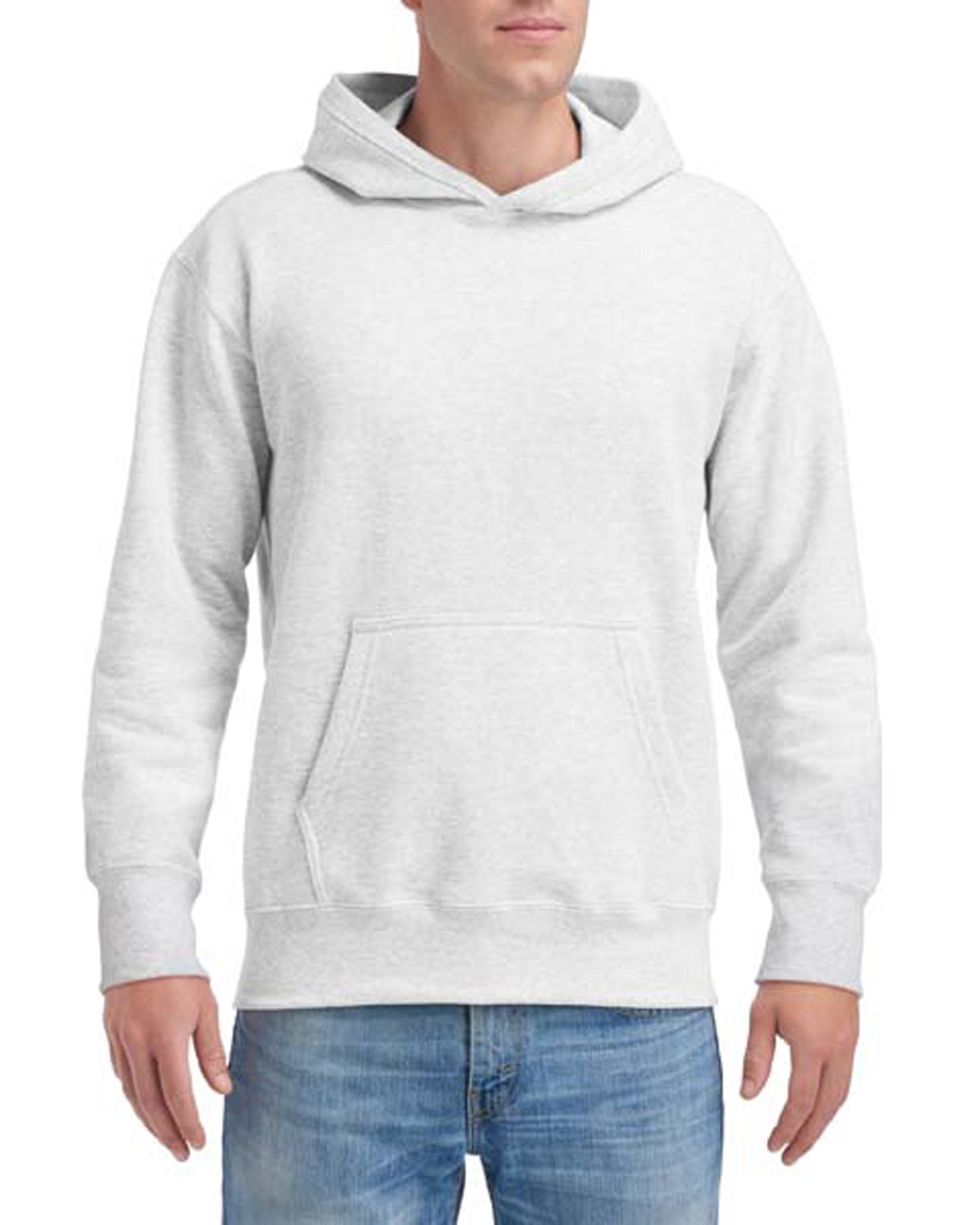 Gildan HF500 - Hammer Adult Hooded Sweatshirt
