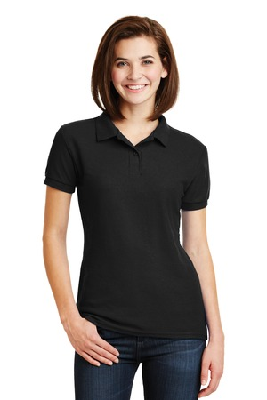 Gildan® Ladies DryBlend® 72800L - 6.3-Ounce Double Pique Sport Shirt