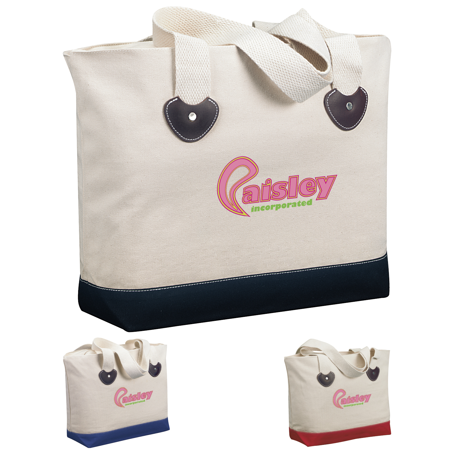 Good Value® 15274 Zippered Boat Tote