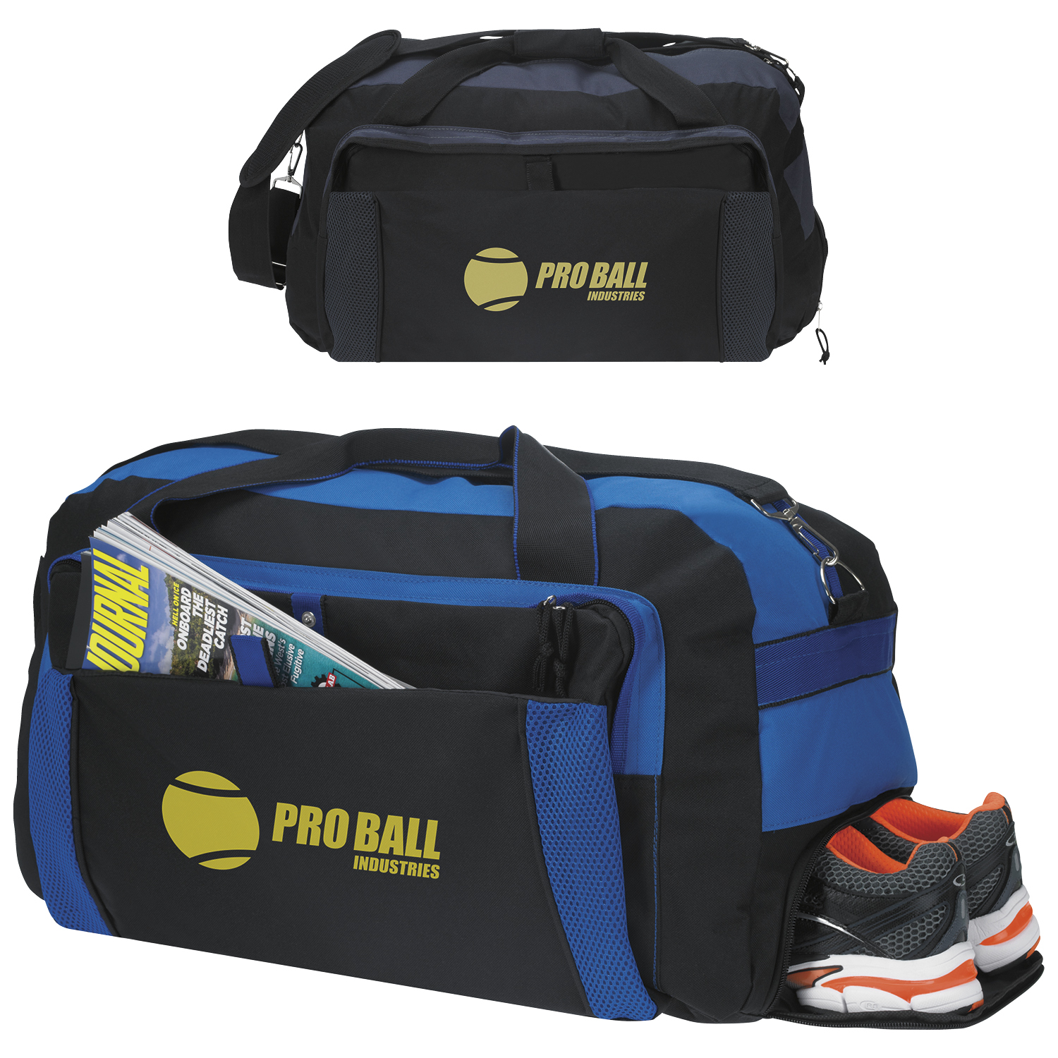 Good Value® 15679 Excursion Duffel