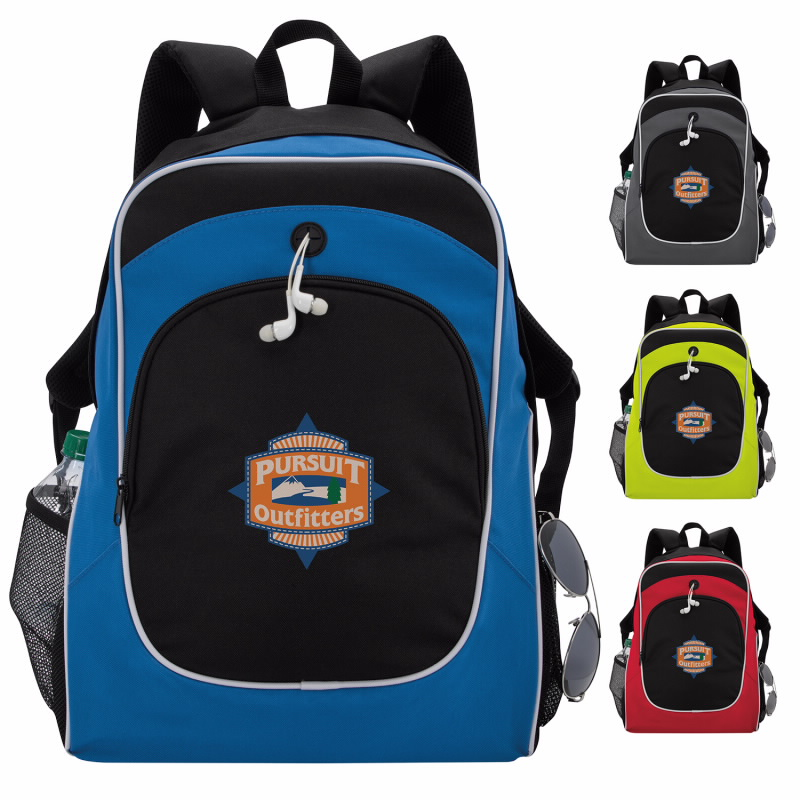 Good Value® 15858 Homestretch Backpack