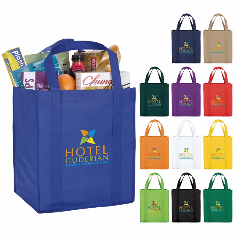 Good Value® 15916 Mega Grocery Tote
