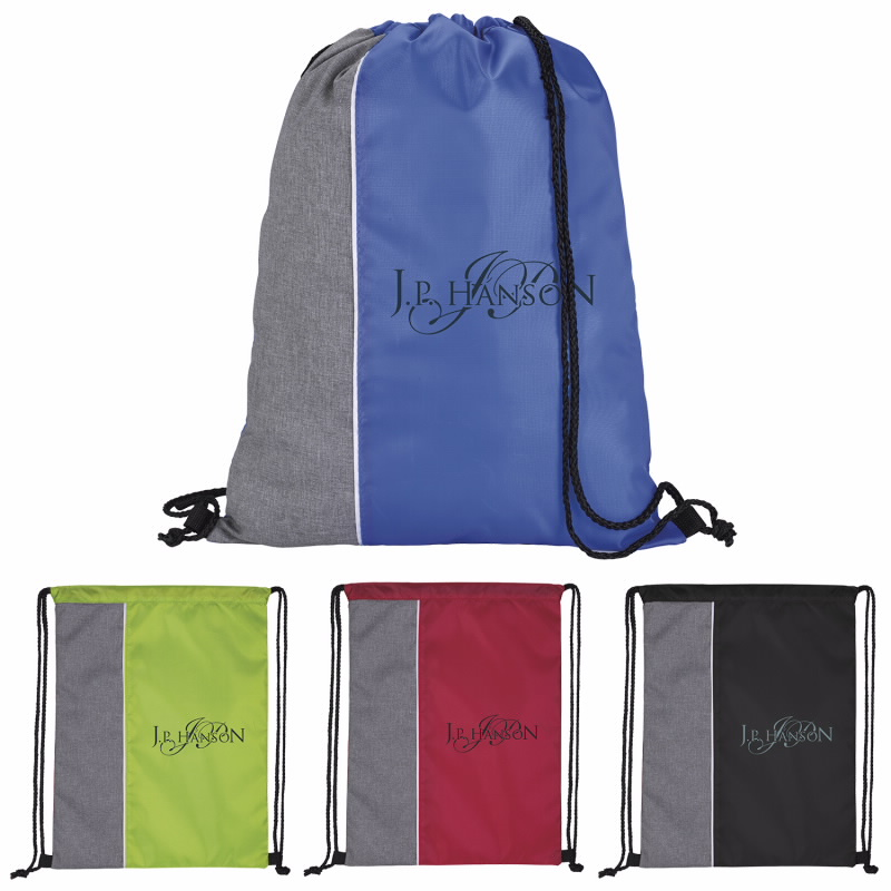 Good Value® 15970 Standout Drawstring Backpack