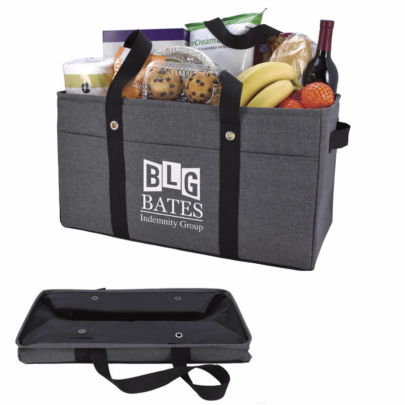 Good Value® 16007 Two-Tone Utility Tote