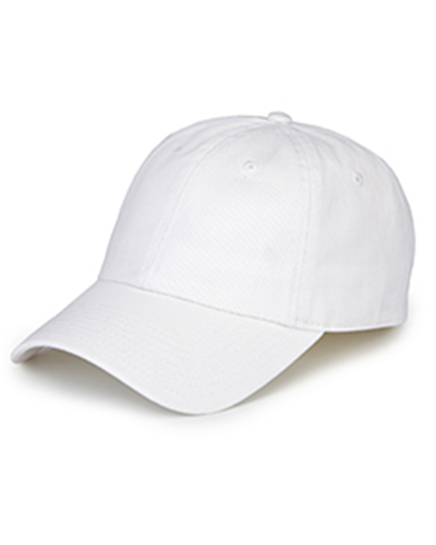 Hall of Fame 2222UM - 6-Panel Performance Cap