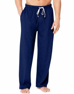 Hanes 01101 - X-Temp Men's Jersey Pant with ComfortSoft ...