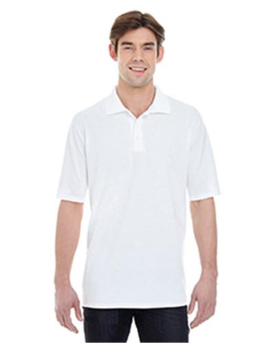 Hanes 055P - Men's X-Temp Pique Sport Shirt with Fresh IQ