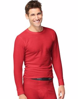 Hanes 25439 - Men's X-Temp™ Thermal Crew