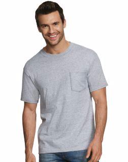 Hanes 2576H3 - ComfortBlend® Men's Perfect T Dyed ...