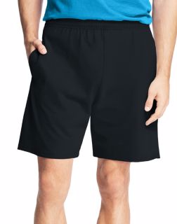 Hanes 8790 - Men's Jersey Pocket Short