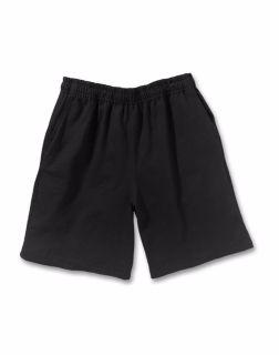 Hanes D202 - Boy's Jersey Short