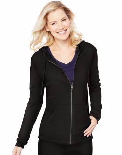 Hanes O4693 - French Terry Zip Hoodie