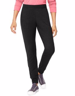 Hanes O4788 - Women's Fashion French Terry Jogger
