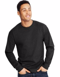 Hanes O5716 - X-Temp® Men's Long-Sleeve T-Shirt