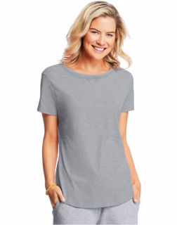 Hanes O9268 - X-Temp® Women's V-Notch Tee