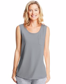 Hanes O9269 - X-Temp Women's Pocket Tank