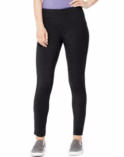 Hanes O9294 - Women's Stretch Jersey Legging