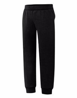 Hanes OK288 - ComfortSoft EcoSmart Girls' Jogger Sweatpants