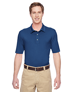 Harriton M410 - Men's Cayman Performance Polo