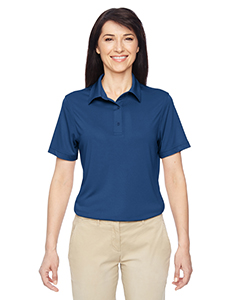 Harriton M410W - Ladies' Cayman Performance Polo